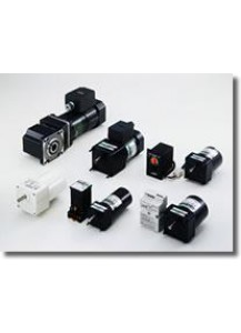 ORIENTAL AC AND BRUSHLESS MOTORS