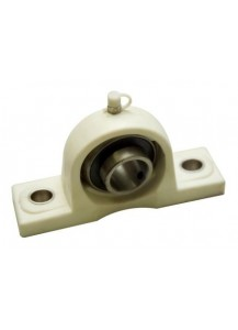 PLASTIC BEARING HOUSINGS