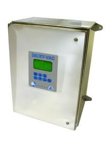 DAIRY-VAC VACUUM PUMP CONTROLLER