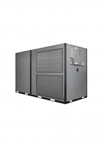MULTI STAGE G&D CHILLERS
