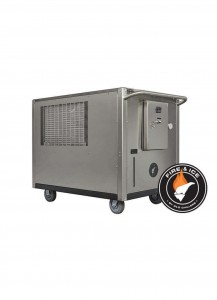 PORTABLE CHILLER/HEATER - G&D CHILLERS
