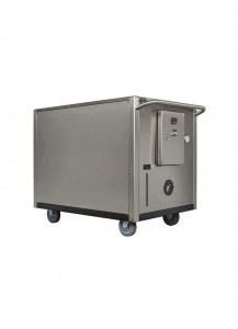 STANDARD HEATERS - G&D CHILLERS