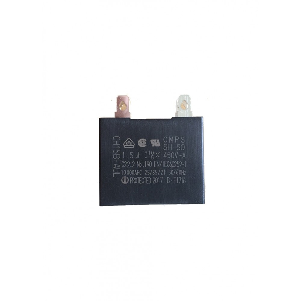 Ch15bfaul 1 5mf Capacitor For 4ik25gn Cw2e Motor