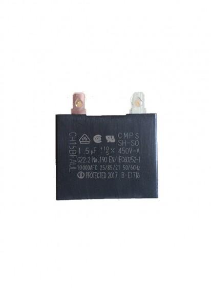 0 8mF Oriental Capacitor