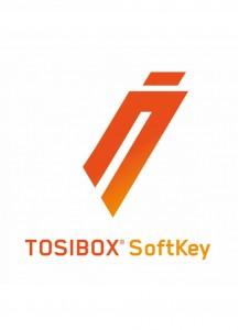 TOSIBOX SOFT KEY FOR REMOTE GATEWAYS
