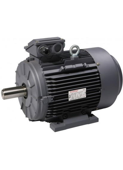 AC MOTORS 3PHASE - TECHTOP