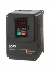 A510S 440V 3 PHASE 100HP/ 75KW IP20 WITHOUT FILTER TECO