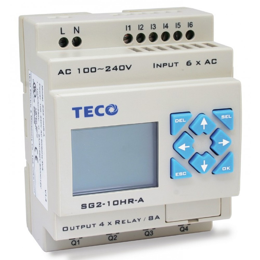 Teco Smart Relay
