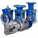 TRAMEC HELICAL GEARBOXES